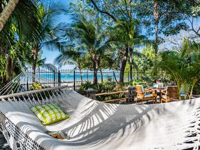 Photo for Villa with the best location in Tamarindo.