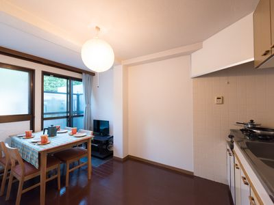 Photo for Near Roppongi + 8min fr Hiroo St FE29
