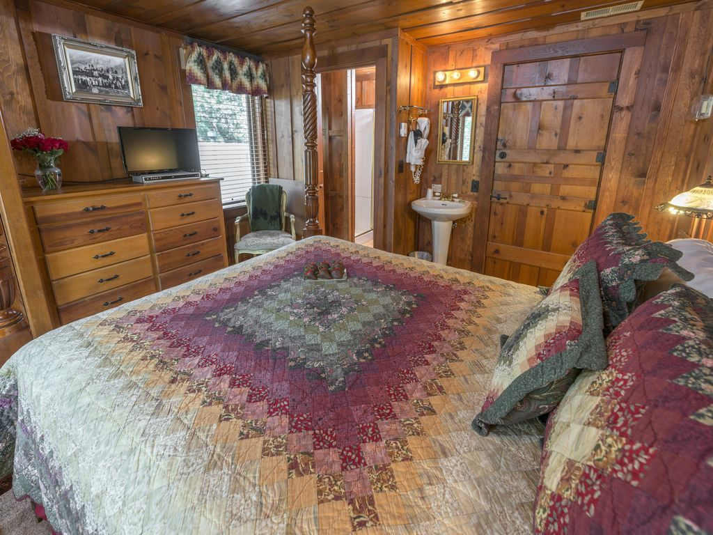 Bed And Breakfast Near Pikes Peak Colorado