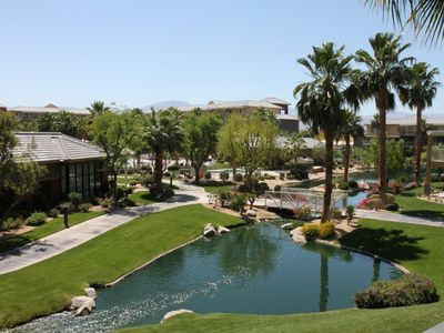 Photo for Resort next to Terra Lago Golf. BEAUTIFUL property. Pools, Spa + More.