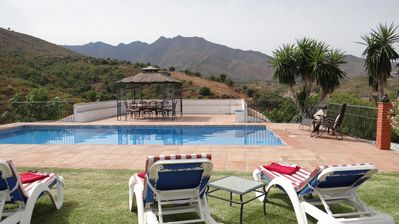 Photo for Private Guest Houses on  Finca El Bosque