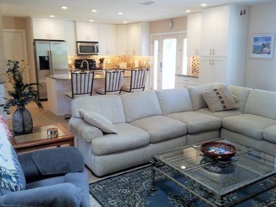 Photo for Gorgeous Home! Remodeled Open Floor Plan in Sun City West