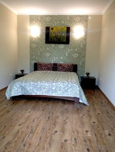 Photo for 1 room apart. Renovated. Centre. Wi-Fi.