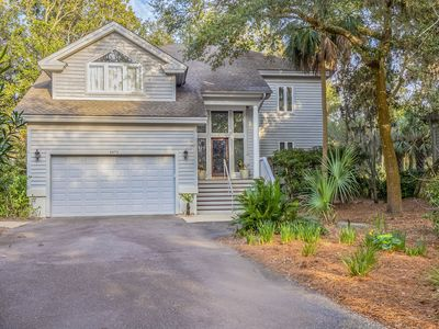 Photo for Wonderful 4BR/4BR Home! Sleeps 12!  Amenity Cards Included! Close to Beach!