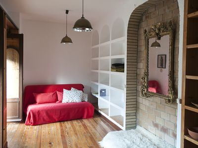 Photo for Live in the heart of Estella. Apt. For 2 or 4 people.
