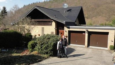 Photo for Holiday apartment Bad Münstereifel for 2 - 4 persons with 1 bedroom - Holiday apartment