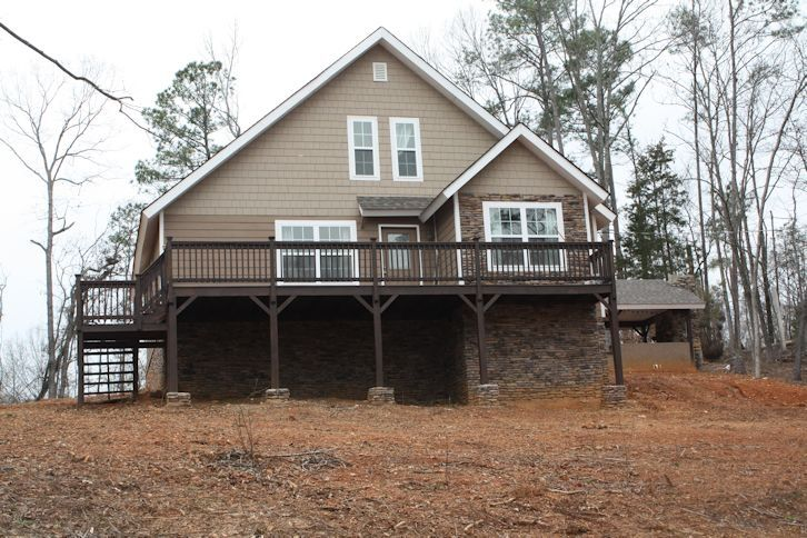 Cabin rentals in alabama with incredible waterfalls nearby - Guntersville public swimming pool ...