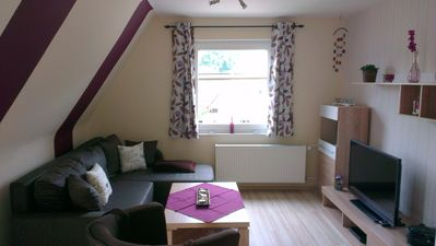 Photo for Apartment / app. for 4 guests with 80m² in Cuxhaven (75950)