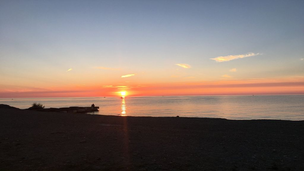 Presque Isle State Park Erie  2018 All You Need to Know