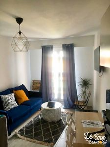 Photo for Apartment in Cavalaire in the heart of the Golf of Saint-Tropez