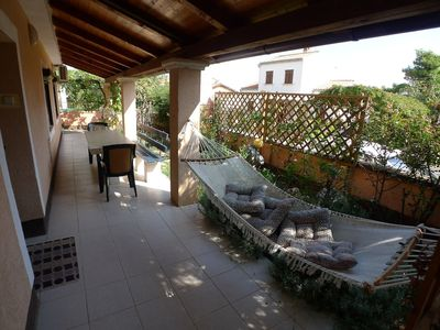 Photo for Apartment for 3 Persons With Beautiful Terrace