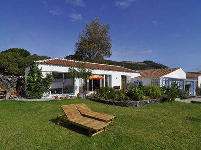 Photo for Enchanting Quinta 180 ° sea view :-) Holiday in paradise!