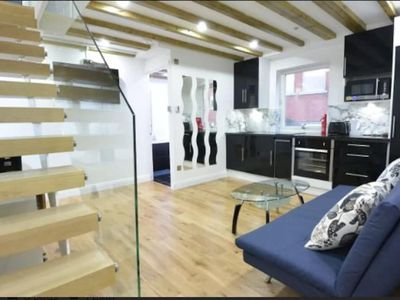 Photo for Leicester Square - Brand New 3 Bedroom Flat