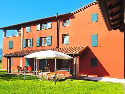 Photo for Holiday resort Podere L'Olivella, Capezzano Pianore  in Versilia - 5 persons, 2 bedrooms