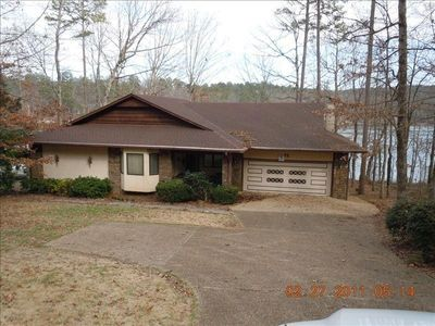 Photo for Spacious 4 Bedrooms,3 Bath Home Located on Lake Cortez.