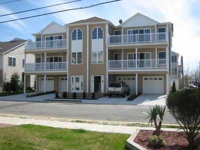 Photo for Steps to Beach and Boardwalk, Luxurious Spacious Condo ,
