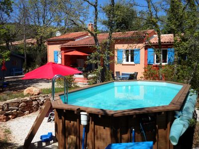 Photo for 2BR House Vacation Rental in VAR, Provence