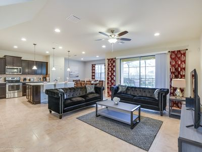 Photo for 1904 Brand New Luxury Villa at Windsor at Westside