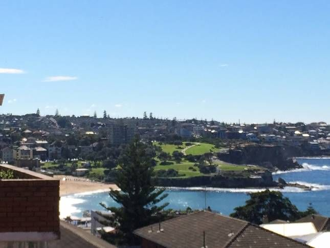 2BR COOGEE BEACH OCEAN VIEWS