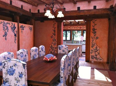Casa Ana: Just remodeled! Great for entertaining!