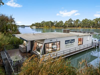 "Photo for Boats and Bedzzz ""The Murray Dream"""
