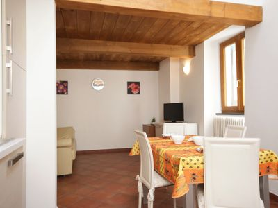 Photo for Ap36 - Rustic apartment in a typical village