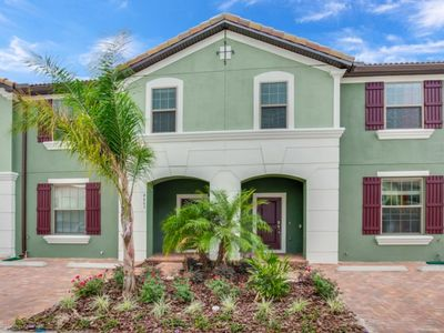 Photo for Luxury 5 Star Home on Solterra Resort, Minutes from Disney World, Orlando Townhome 2703