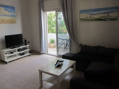 Photo for The Perfect TLV Vacation Apartment!