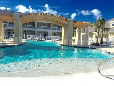 Photo for New! Luxury Town Home Steps From The beach!