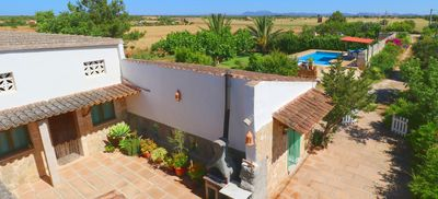 Photo for 6BR Villa Vacation Rental in Campos del puerto, Baleares