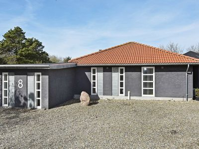 Photo for 5 star holiday home in Oksbøl