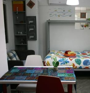 Photo for Studio-apartment with WiFi - 106776