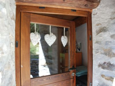 Photo for Vacation home Camblee in Peccia - 4 persons, 1 bedrooms