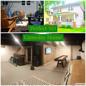 Photo for Beautiful home, Perfectly located, Close to campus, Designed for GameDay Weekend