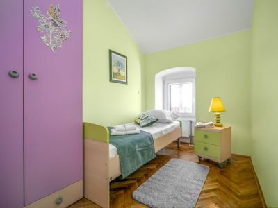 Photo for Vacation home Oak in Rijeka - 5 persons, 2 bedrooms