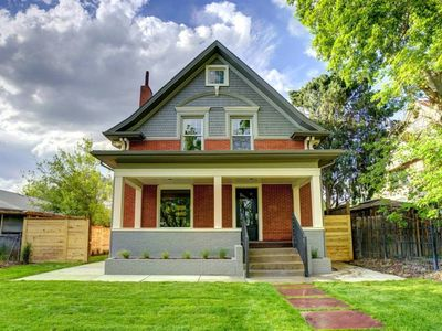 Photo for The Valiant Victorian ★ GORGEOUS Luxurious 5 Bd!