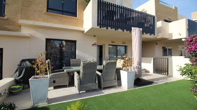 Photo for Christoffer House in La Zenia