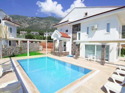 Photo for Exclusive villa for an exclusive holiday