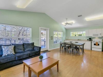 Luxe 8BR Side-by-Side Duplexes w/ 2 Heated Pools & Game Room - Near Beaches