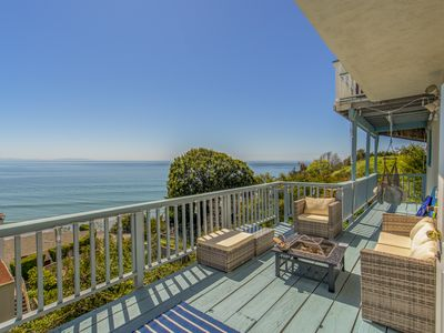 Photo for Ocean View + Beach Surfing Studio @ Palisades/Malibu