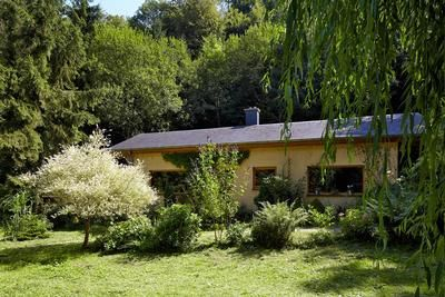 Photo for Holiday house Bigelbach for 2 - 8 persons with 4 bedrooms - Holiday house
