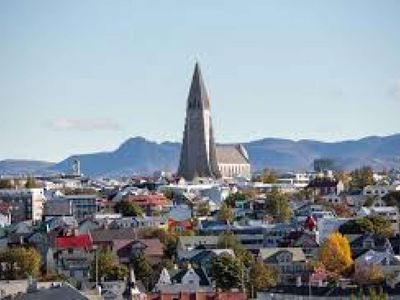 Photo for 2BR Apartment Vacation Rental in Reykjavík