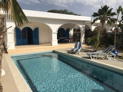 Photo for Beautiful villa somone with private pool