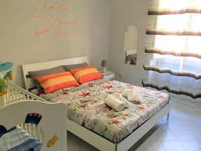 Photo for 3BR House Vacation Rental in Palermo, Sicilia