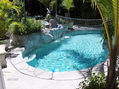 Photo for Luxury one bedroom bungalow could make your Siesta Key vacation unforgettabl