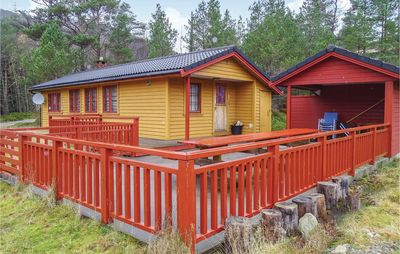 Photo for 2 bedroom accommodation in Dirdal