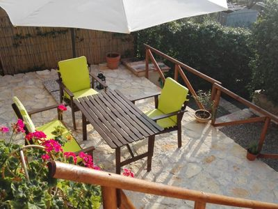 Photo for Elegant Holiday Home in Marcialla with Private Garden