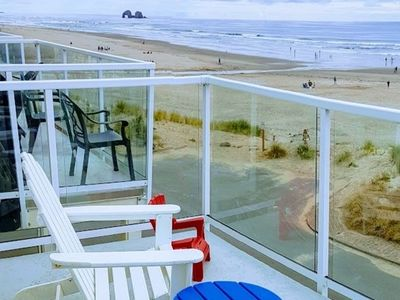 Photo for Dog Friendly - Beach Home in the Heart of Rockaway Beach!