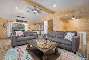 Photo for 3BR House Vacation Rental in Sulphur, Oklahoma