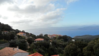 Photo for 2BR Apartment Vacation Rental in Belvédère-Campomoro, Corse
